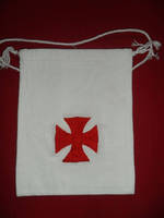 Templar cross 1