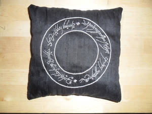 Cushion : The Precious
