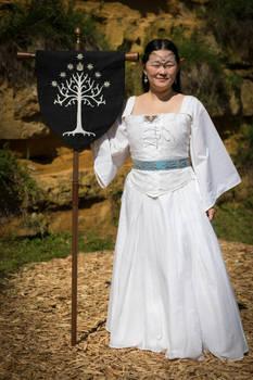 White Lady of Gondor