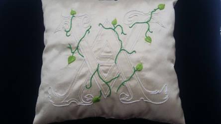 Cushion for a Castle