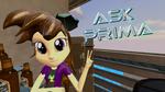 Ask Prima by Grimlockprime222