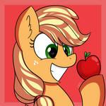 Arbol de Manzanas