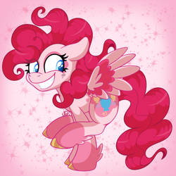 Pinkie Pie_G5_Concept Art by Vale-Bandicoot96