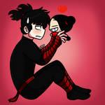 Garu x Pucca_Funny Love