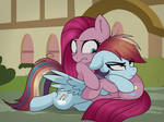 Problems in Ponyville