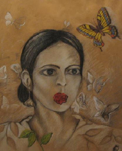 silent by leylaa