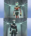 (GIFT) VLD - Ready For Sortie by XGP-Nataku