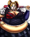 Big Bad Harley