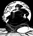 Massive Mistress of the Night
