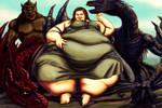 Mother of Monsters, V2
