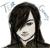 Tear Icon for me by elleblack
