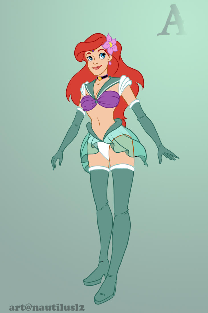 2.1 Reboot Ariel by NautilusL2