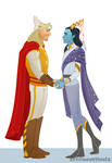 Crowned Princes