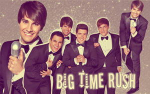 Wallpaper Big Time Rush by SuperstarElevate