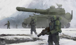 Imperial Guard Cadian