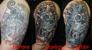 Cover up no.2