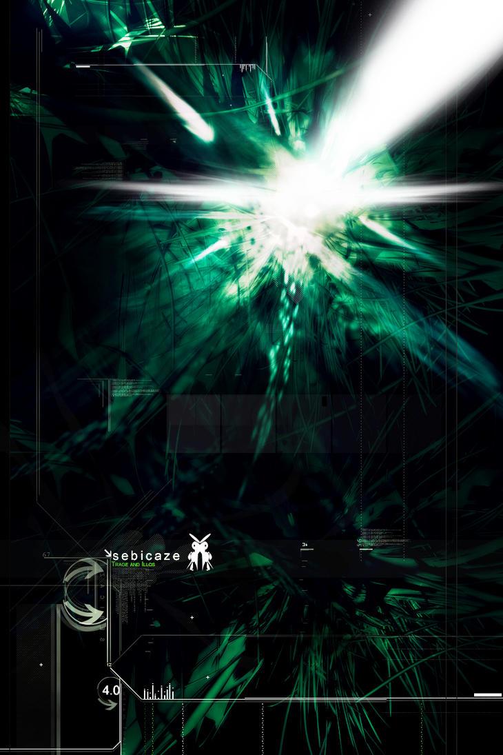Sebicaze - Collab by illoS