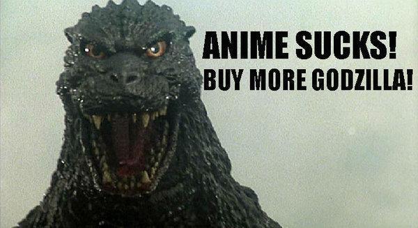 Godzilla says...