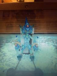 Gmod: Ranamon's pool of desire part 1