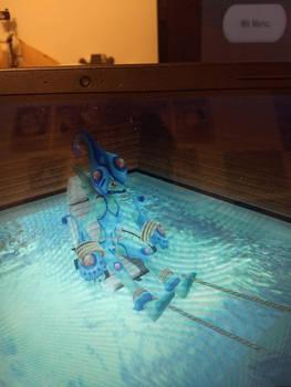 Gmod: Ranamon's pool of desire part 2
