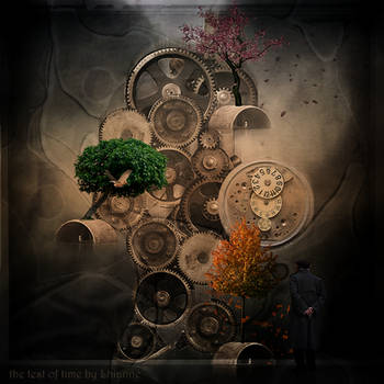 the test of time by Lhianne