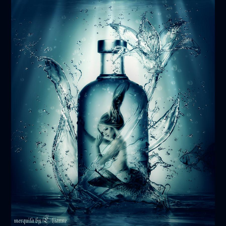 merquila by Lhianne