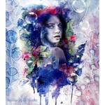 bubbles by Lhianne