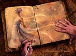 traditional art by Lhianne