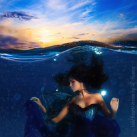 take time to dream by Lhianne