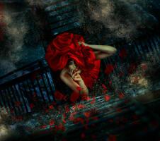 Stormy by Lhianne