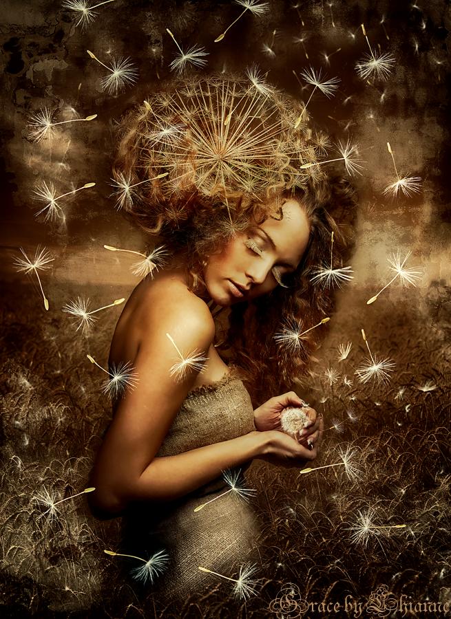 Grace by Lhianne