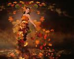 Loving autumn colors