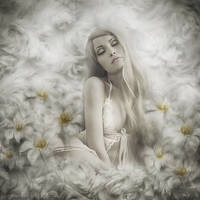Cotton Feeling by Lhianne