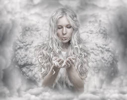 Feel! by Lhianne