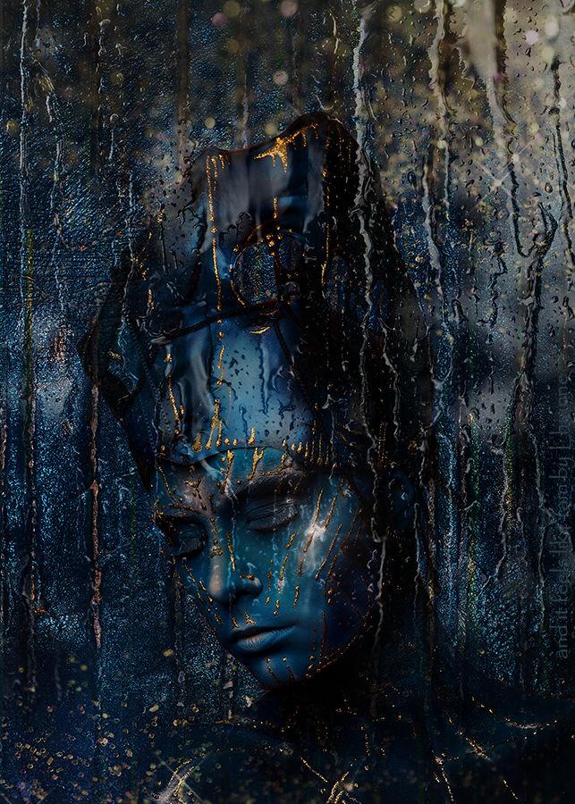And It Feels Like Rain by Lhianne