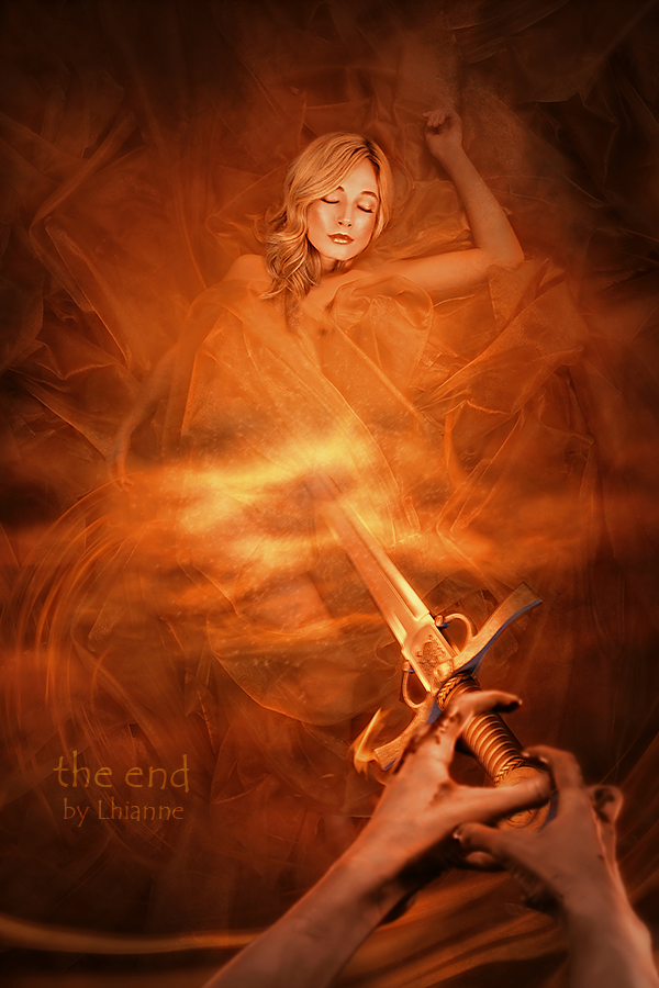 The End by Lhianne