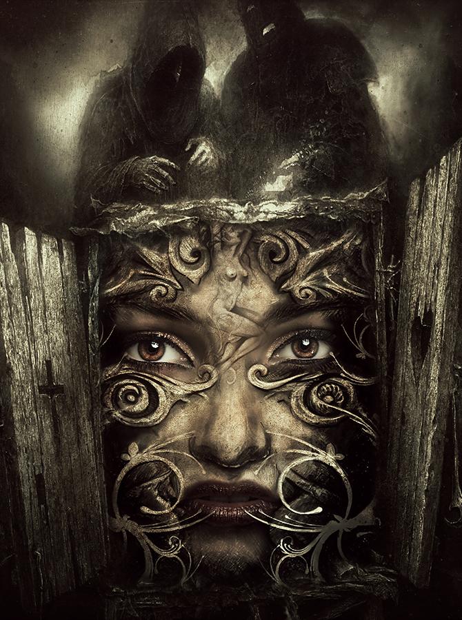 Shadows Of My Mind by Lhianne