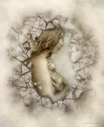 Melancholy by Lhianne