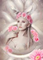 Dreamy by Lhianne