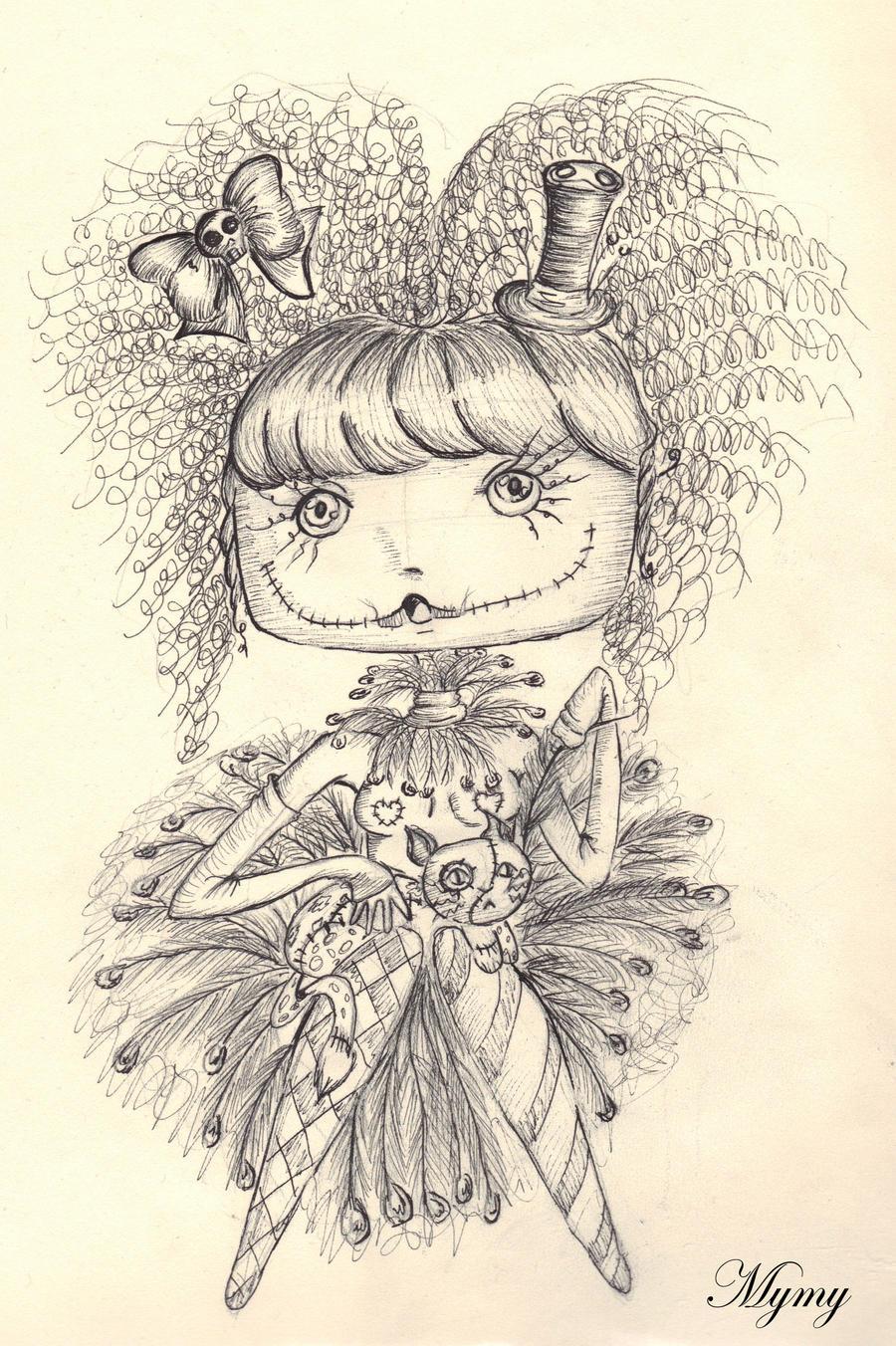 Mymy-La-Patate's Profile Picture