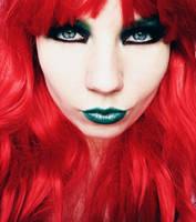 bad girl. by mrzn89