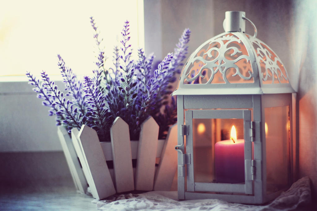 cute decoration. by mrzn89
