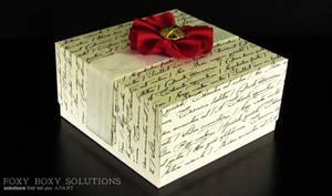 Keepsake Box: Gaudete