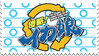 Ika Musume Stamp by Gora-Tendo