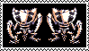 missingno. stamp by AriaGrill