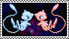Mew stamp by AriaGrill