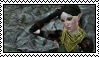 Merrill Stamp by AriaGrill