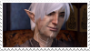 Fenris stamp by AriaGrill
