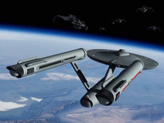 The killing zone by thefirstfleet