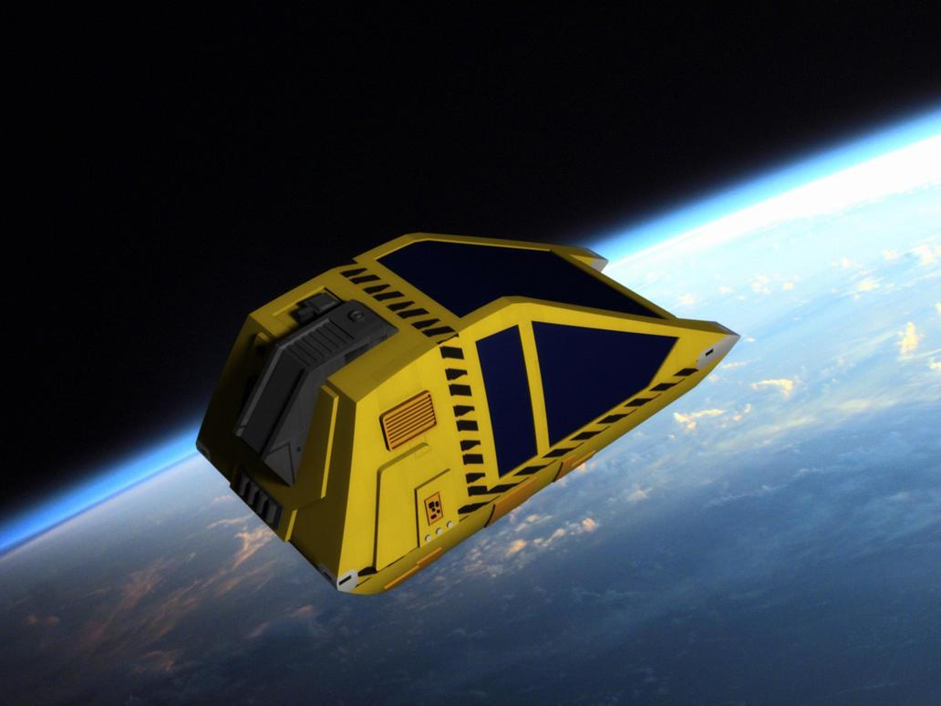 TMP workbee by thefirstfleet